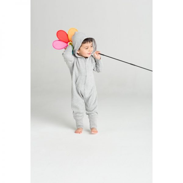 Baby and Toddler Hooded Onesie