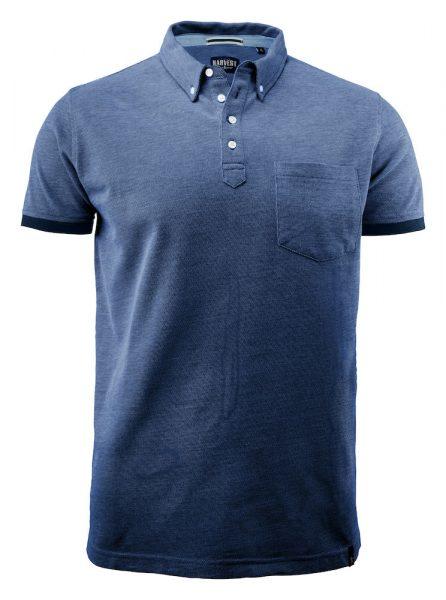 Button Down Polo Shirt