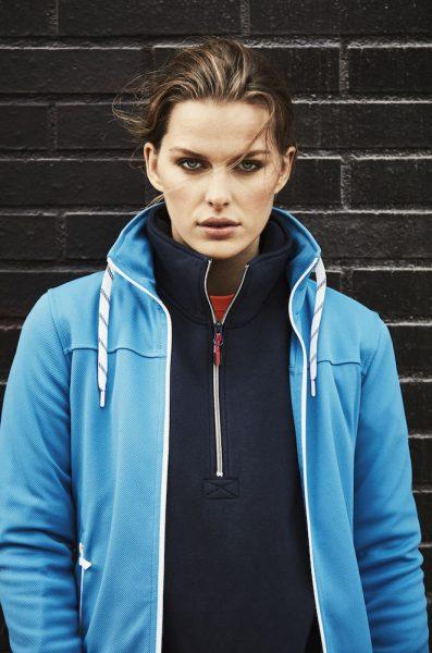 Full Zipped Sports Jacket