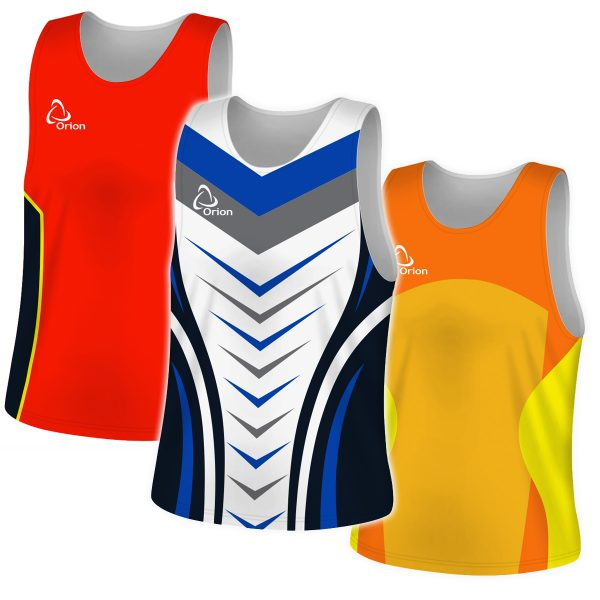 Sublimated Training Kit