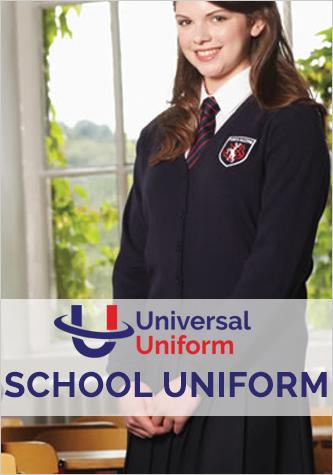 School Wear from Universal Uniform