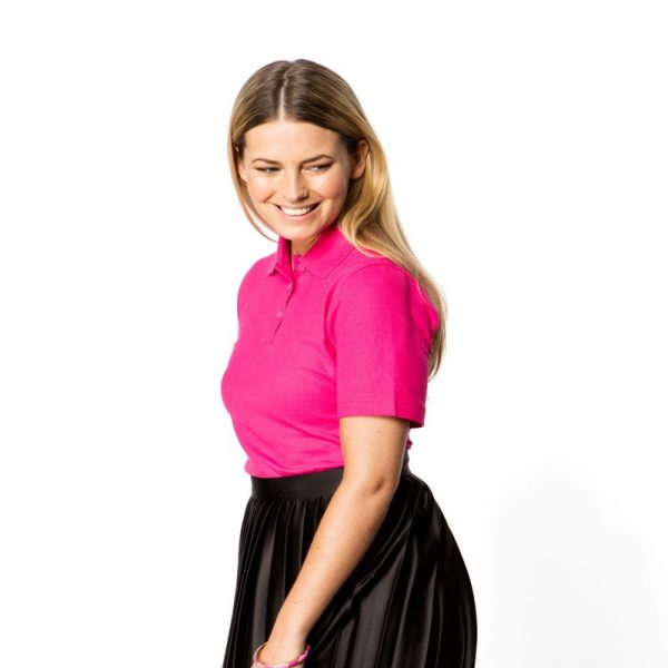 Personalised Polo Shirt for Women