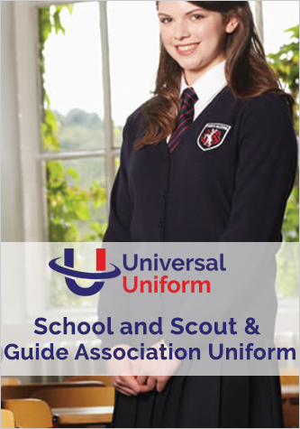 School Uniform & Scout Association clubs