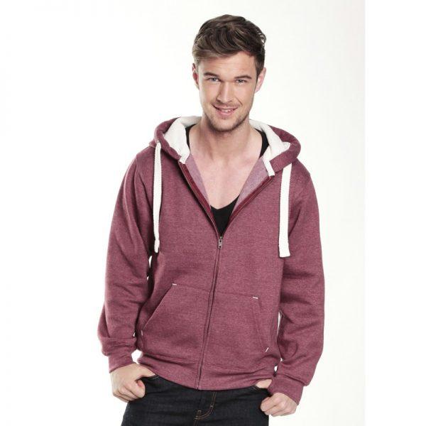 Soft Premium Hooded Jacket - Custom