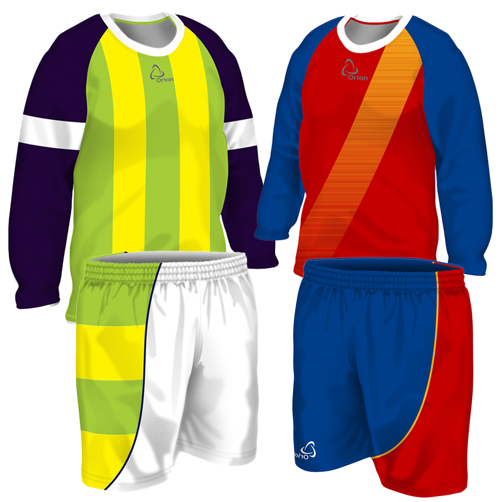 Sublimated Football Kit Universal Uniform