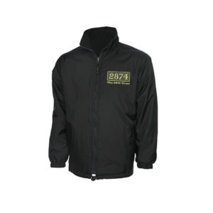 The 2874 Trust Reversible Fleece Jacket