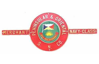 35006 Peninsular & Oriental