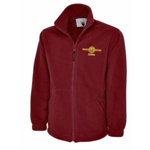 Train 35006 Fleece