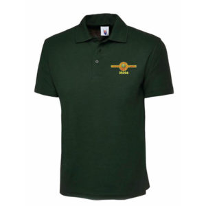 Train 35006 Mens Polo Shirt
