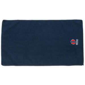 British Powerlifting Towel