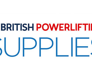 BPL - British Powerlifting Supplies