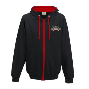 Cheltenham Weightlifting Club Hoodie
