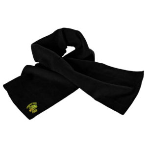 Foremarke Hall Scarf in Black