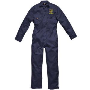 Foremarke Hall 7903 Boiler Suit