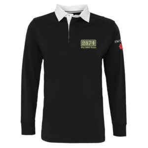 The 2874 Trust Rugby Shirt
