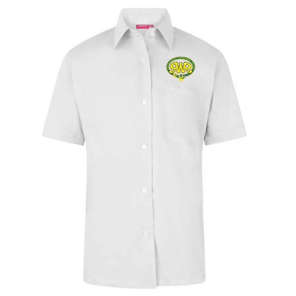 GWR Short Sleeve shirt