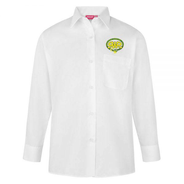 GWR Ladies Long Sleeve Blouse
