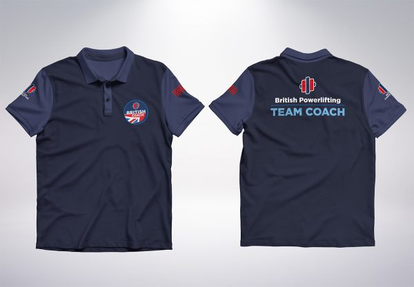 BPL Team Coach Polo Shirt