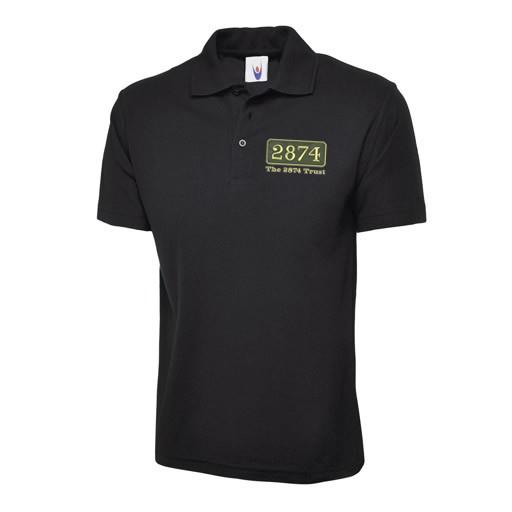 The 2874 Trust Mens Polo Shirt