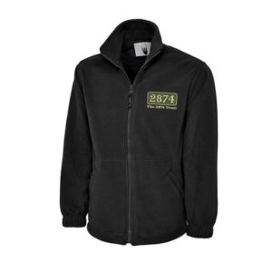 The 2874 Trust Fleece