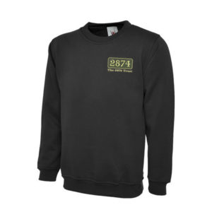 The 2874 Trust Sweatshirt