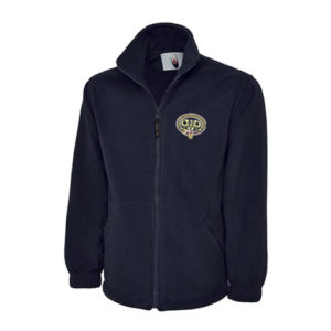GWR Fleece in Navy
