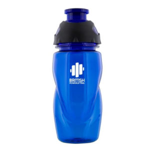 British Powerlifting Water Bottle
