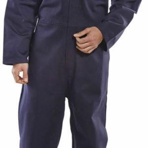 Steam Boiler Suit Full