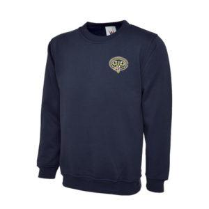 GWR Sweatshirt - Navy