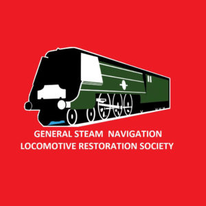 35011 General Steam Navigation Locomotive Restoration Society