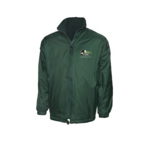 35011 General Steam reversible jacket