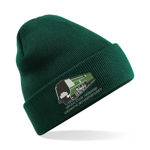 General Steam 35011 Beanie Hat