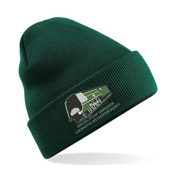General Steam 35011 Beanie Hat