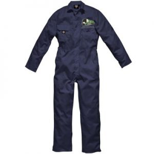 General Steam Boiler Suit